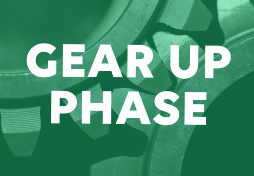 GreenUp-Gear-up-Phase